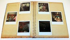 Preserving a Family Collection: The Magnetic Photo Album