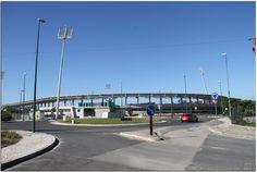 Estádio de Rio Maior 2013 - Rio Maior | Portugal
