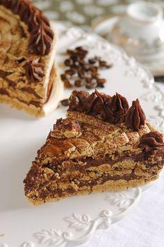 Coccole di dolcezza: torte decorate