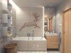 #lukaspoctavekdesign #interior #design Corner Bathtub, Alcove, Interior Design, Bathroom, Design Interiors, Bath Room, Home Interior Design, Interior Architecture, Bathrooms