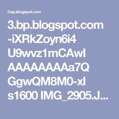3.bp.blogspot.com -iXRkZoyn6i4 U9wvz1mCAwI AAAAAAAAa7Q GgwQM8M0-xI s1600 IMG_2905.JPG
