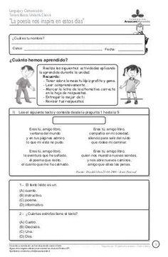 Prueba Makeup Eye Looks, Anchor Charts, Second Grade, Education, Learning, Leo, Hercules, Language Arts, Learn Spanish