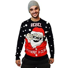 Christmas sweater €19,99 http://mymenfashion.com/christmas-sweater.html
