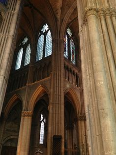 Reims cathedral | France