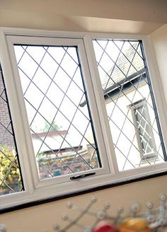 Browse from our extensive range of uPVC windows installed by Kingfisher Windows of Leeds. Talk to us today.