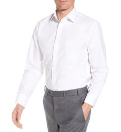 Slim-Fit Dress Shirts There's something so about a fitting, slim cut dress shirt. Enhance your wardrobe with MARK FRED's sleek slim cut shirts, available in all styles and sizes. Slim Fit Dress Shirts, Shirt Dress, Dress Cuts, Cut Shirts, Chef Jackets, Mens Fashion, Fitness, Modern, Style