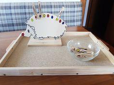 Serving Bowls, Tray, Impulse, Tableware, Kids, School, Decor, Montessori Toys, Trays