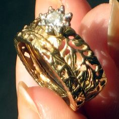 orange blossom rings 1972 - Yahoo Search Results