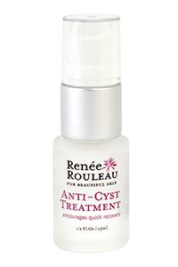 Renée Rouleau 2012 Best-Selling Skin Care Products