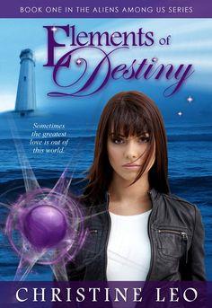 Elements of Destiny by Christine Leo. Epic Paranormal Romance. $0.99 http://www.ebooksoda.com/ebook-deals/elements-of-destiny-by-christine-leo