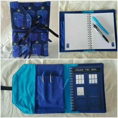 Dr who journal  $39