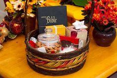 Pastor Appreciation Day Ideas