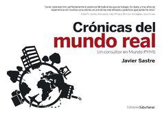 Ebook de Javier Sastre, socio-director de Sastre & Asociados