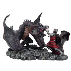 9707 Dragon Slayer @Pacific Trading