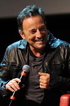 Bruce Springsteen - The Promise - Premiere - Inside: The 5th International Rome Film Festival