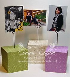 Graduation Table Centerpieces | table decorations for graduation party | ... ... | Great Senior year ...                                                                                                                                                     More