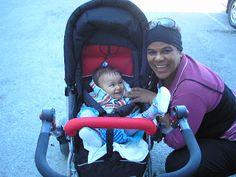 ANNA WILLIAMS: Minha mãe está em Belo Horizonte com meu irmão e m...