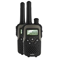 Binatone Action 1100 Two-Way Radio