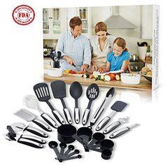 293 Best Kitchen Utensils Gadgets Images On Pinterest Cooking