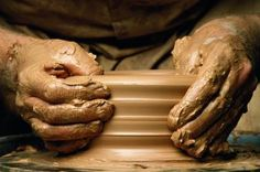 "Jeremiah 18:6  He said, ""Can I not do with you, Israel, as this potter does?"" declares the Lord. ""Like clay in the hand of the potter,  so are you in my hand, Israel. .  If we remain like soft clay in the Master Potter's hands, we will not be crushed or broken when things don't go our way. We'll allow God in his wisdom to mold us, reshape us, and redirect us according to his plan, as he sees fit."
