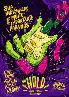 48 Ideas music festival design inspiration concert posters for 2019 Musikfestival Poster, Poster Sport, Poster Cars, Poster Retro, Kunst Poster, Rock Posters, Band Posters, Concert Posters, Theatre Posters