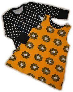 Lillaphant: Vuoritetun liivarin ompeluohje Polka Dot Top, Tops, Women, Fashion, Moda, Women's, Fashion Styles, Woman, Fasion