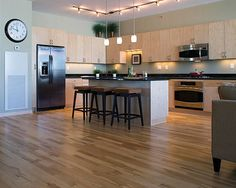 HICKORY Conservation Grade Our Hickory Collection is well known as we have always loved the look of this floor. Hickory is a great addition to any room, especially those wanting a rustic or character hardwood floor.