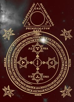 spellbound-souls: indeprehensus: King Solomon's Magical Circle This is a very powerful tool for any witch or warlock to use. Magical Alchemy at its finest. ❤️ It's also categorized as ceremonial magic. Occult Symbols, Magic Symbols, Occult Art, Pentacle, Wiccan, Magick, Witchcraft, Art Ancien, Magic Circle