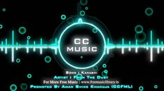 Kanashi By From The Dust  ( Genre :  Dubstep   ) Creative Commons Free S...