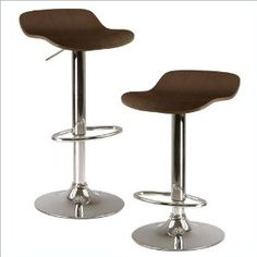 => Click picture to online Kallie Air Lift Adjustable Bar Stool shopping at Amazon.ca
