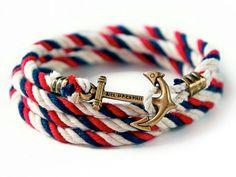 Jack Fitz from Kiel James Patrick: this is my Bracelet.