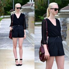 Forever 21 Jumpsuit, Marc By Marc Jacobs Bag