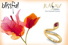 The most #precious #jewels are made with #Gemstone - @rasavjewels