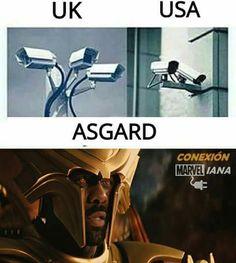 Memes De Marvel - 1° - Página 2 - Wattpad