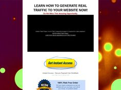 Try Traffic Domination Now- http://www.vnulab.be/lab-review/traffic-domination