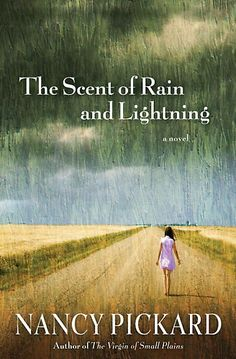 The Scent of Rain and Lightning by Nancy Pickard at Sony Reader Store
