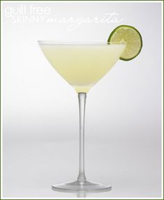 A REAL skinny margarita (not skinny girl). This recipe uses Partida, which is a great tequila. A lower price alternative would be Milagro. Pineapple Margarita, Skinny Margarita, Margarita Cocktail, Kids Cooking Recipes, Slow Cooker Recipes, New Recipes, Favorite Recipes, Kid Cooking, Vegetarian Recipes
