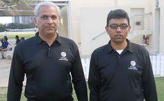 2nd International Disability Cricket Series b/w Pakistan England (1st T-20 Match)