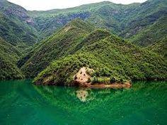 Nature - Albania