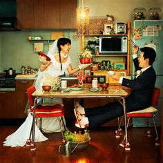 New Reading Portrait Mami Kiyoshi new photos in old style projects? still life