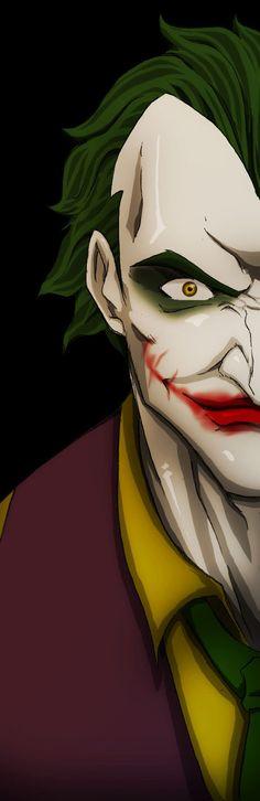 joker by Anny-D on deviantART