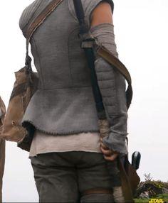 Rey!!!!! Disneybound