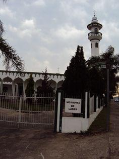 Mesquita de Lages