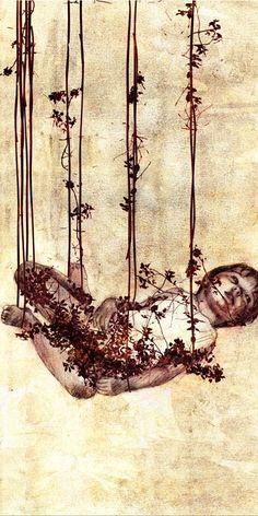 the hanged man /Beatriz Martin Vidal