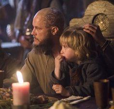 Travis Fimmel, Ragnar, Vikings 4.