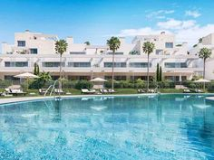 Estepona apartment for sale € 283,000 | Reference: 6517900 3 Bedroom Apartment, Andalucia, Find Property, Apartments For Sale, Malaga, Contemporary Design, Spain, Architecture, Building