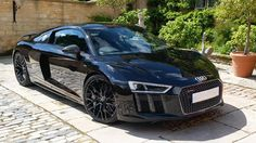 My Friend Bought A New Audi R8 #Audi #cars #car #quattro