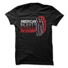 American beauty American psycho - #school shirt #vintage tee. OBTAIN LOWEST PRICE => https://www.sunfrog.com/Music/American-beauty-American-psycho.html?68278