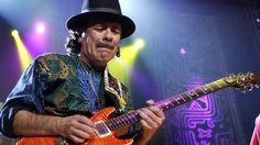 June 20: Carlos Santana is 70 today