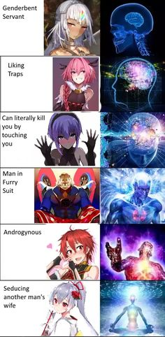 Hey where the fuck is seducing a loli oni? Well, not like I care I want to fuck inferno ffs. Although she aint in my chaldea. Fate Quotes, Grumpy Cat Quotes, One Punch Anime, Gilgamesh Fate, Anime Traps, Manga Story, Fate Servants, Fate Anime Series, Manga Illustration